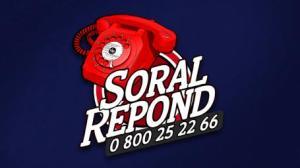 Soral répond ! Épisode 25 – Émission du 17 mars 2021