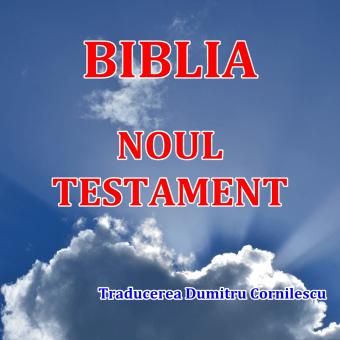 BIBLIA – Noul Testament