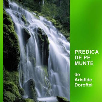 PREDICA DE PE MUNTE | Pastor Aristide Doroftei
