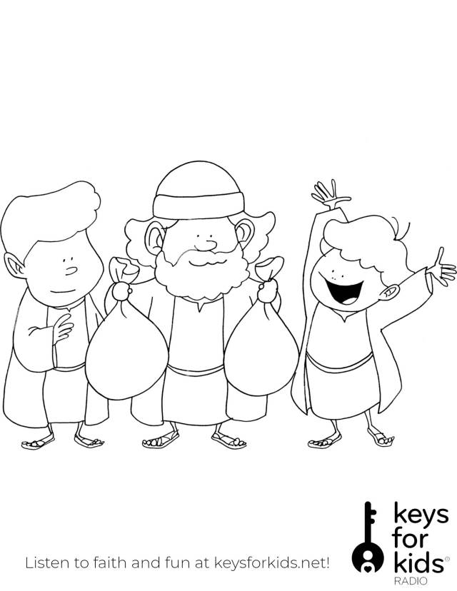 Keys for Kids Radio - 20/20 Streaming Music and Audio Drama for