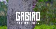Gabiro Mtu Necessary Chini Ya Maji