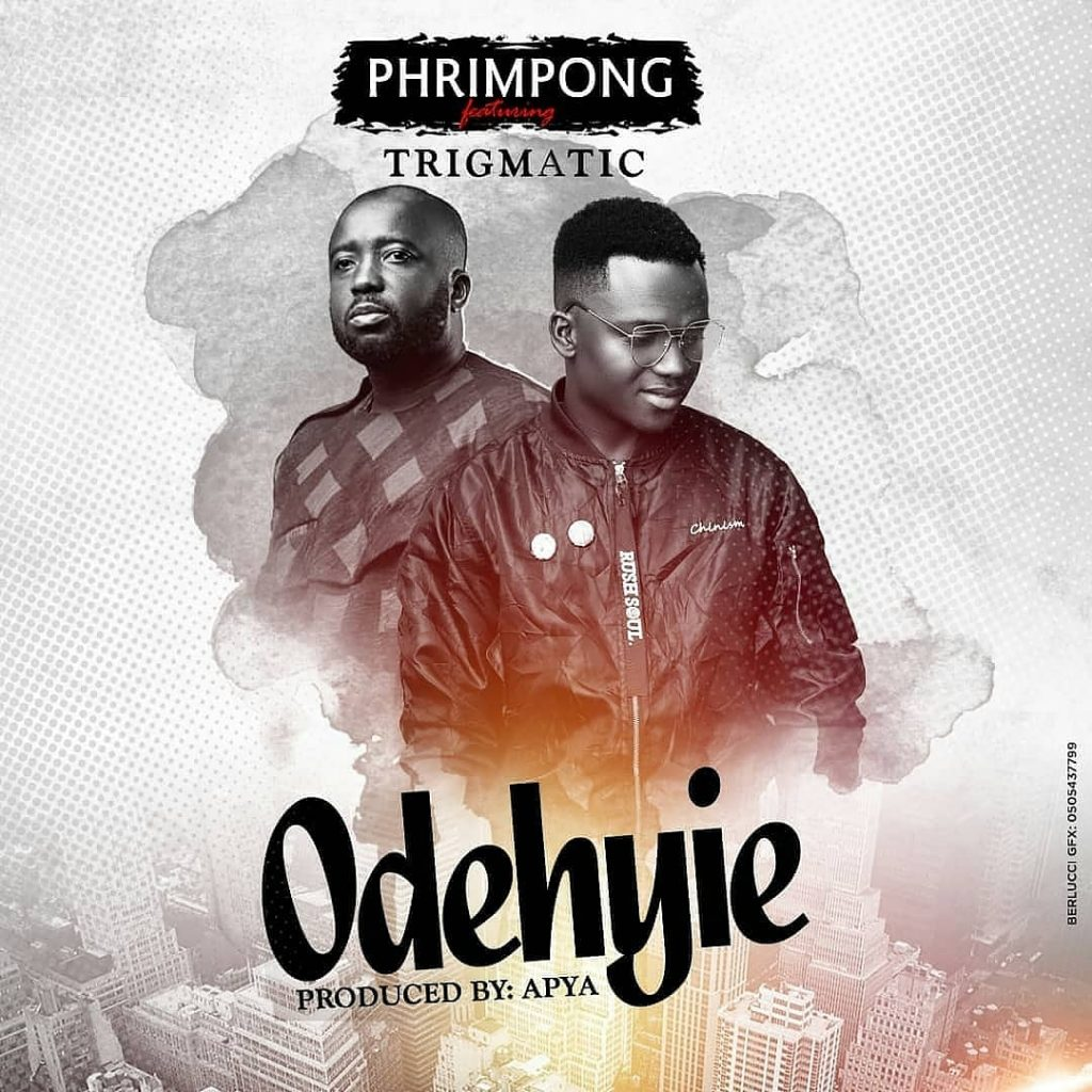 Phrimpong - Odehyie