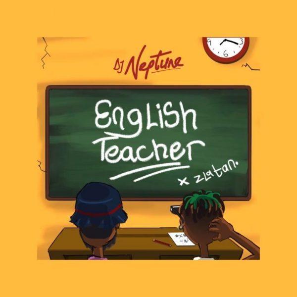 DJ-Neptune English Teacher