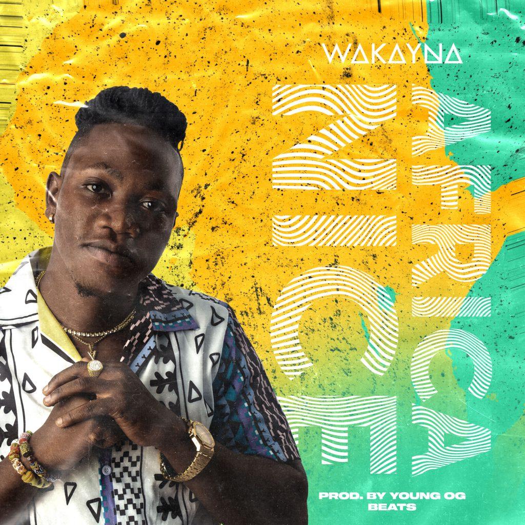 Wakayna