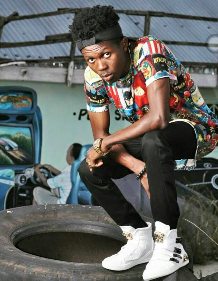 rapper Strongman