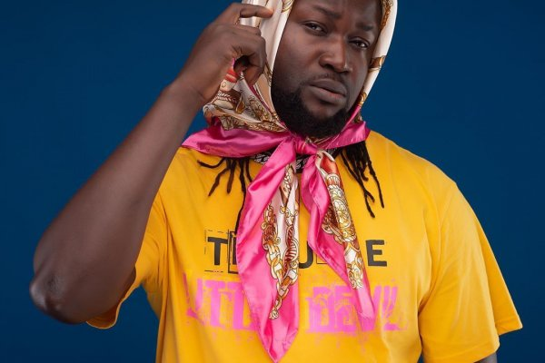 """Igniting Afrolife music in Ghana: Pappi Sing drops """"Fama Omo"""""""