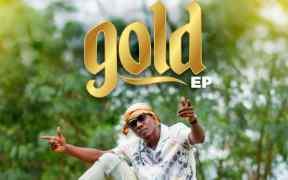 Lord Morgan Gold EP