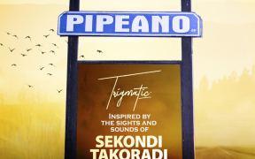 Trigmatic Pipeano EP