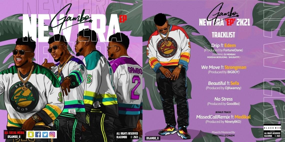 Gambo New Era EP