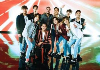Super Junior y Reik 'One More Time (Otra Vez)'