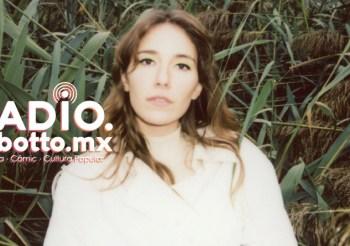 ANEMONE ANUNCIA LP DEBUT: BEAT MY DISTANCE