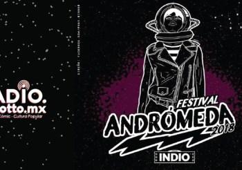 Festival Andromeda