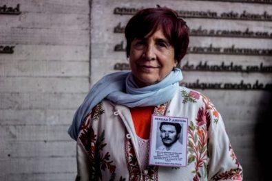 La abogada y diputada comunista, Carmen Hertz, ya en 2018 había oficiado al Tribunal Constitucional para que diera cuenta de las causas de derechos humanos suspendidas. Foto: Camilo Pinto.