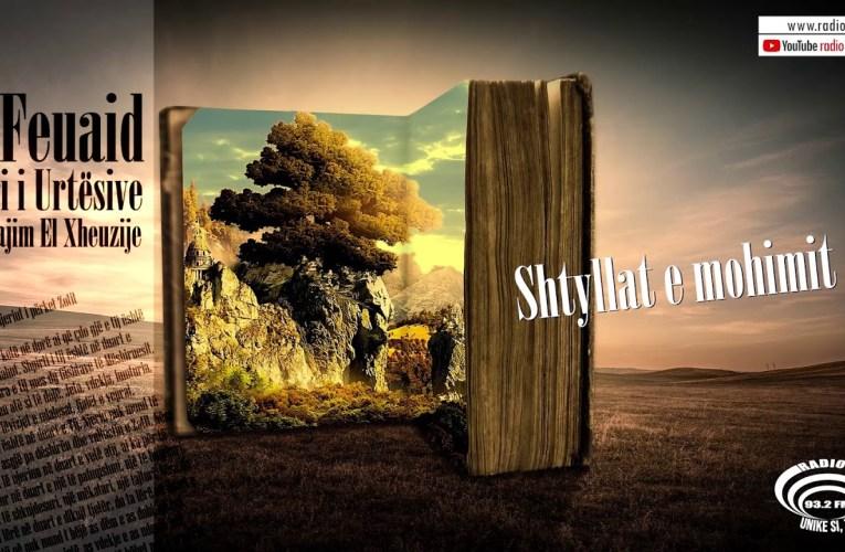 Libri i Urtesive 43 | Shtyllat e mohimit