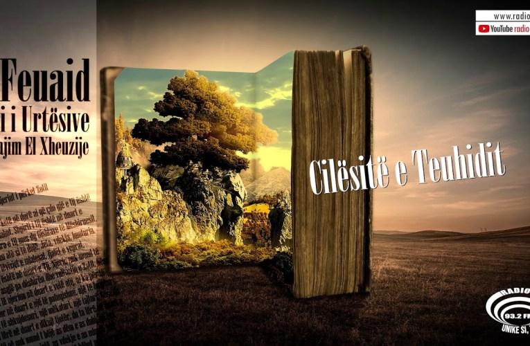 Libri i Urtesive 51 | Cilësitë e Teuhidit
