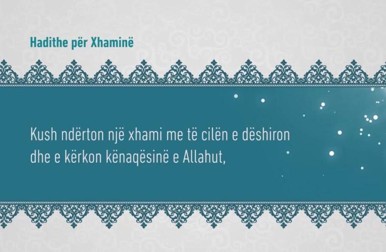 Xhamia 150