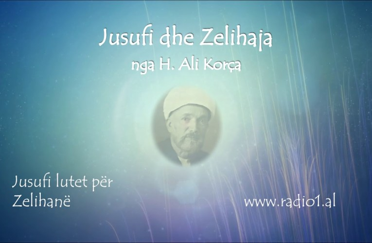 Jusufi dhe Zelihaja Jusufi lutet per Zelihane 10