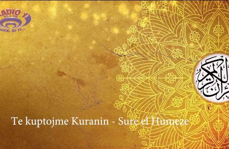 Të kuptojmë Kuranin – Surja El Humeze