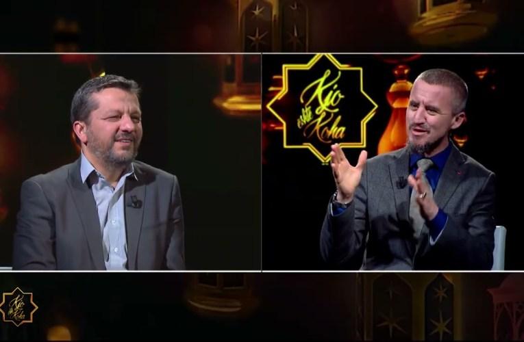 Nata e Kadrit – Hoxhe Ahmed Kalaja – Kjo eshte Koha – Emisioni 23 – 8 Maj 2021