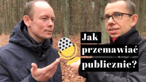 publiczne przemówienia