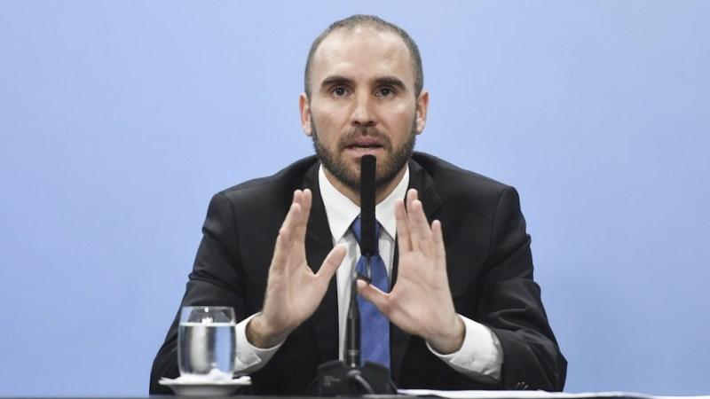 Guzmán pidió que el FMI baje el costo de los préstamos - Radio 3 Cadena  Patagonia