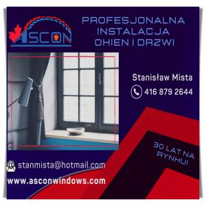 Sponsor #1 Ascon