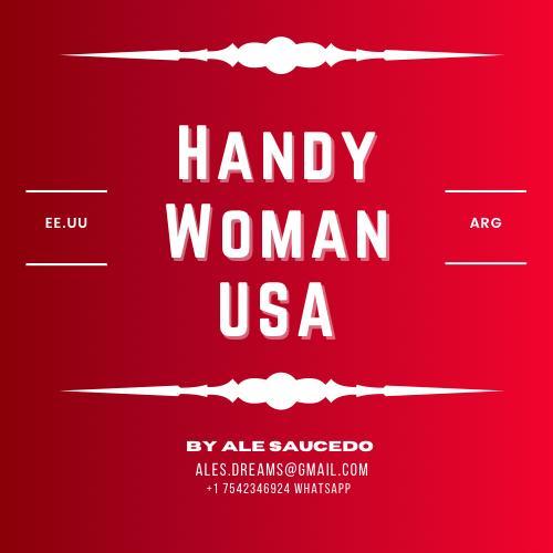 Handy Woman USA