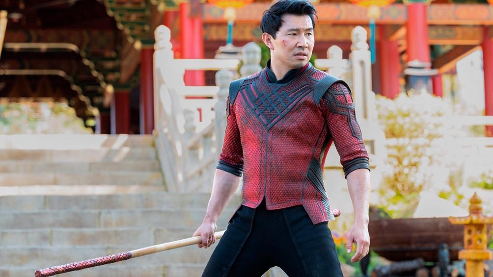 Simu Liu, la figura central de la nueva aventura de Marvel