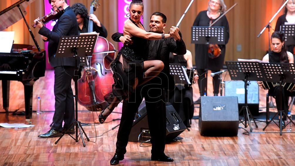 El Festival se extiende hasta el domingo 26 (Foto: Julián Álvarez).