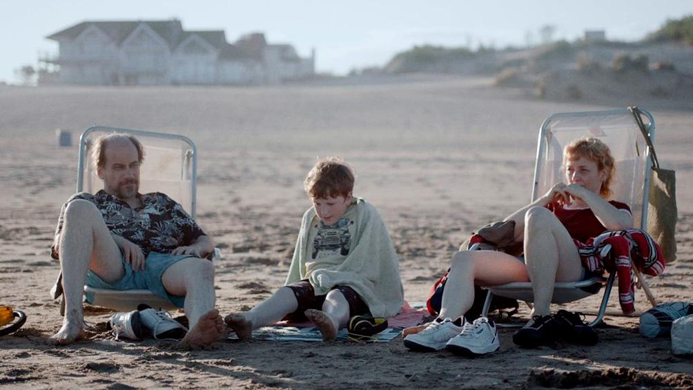 """""""Piedra noche"""" es un filme con elementos del género fantástico sobre la pérdida del pequeño hijo de una pareja."""