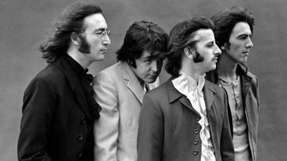 Los Beatles, su exquisito y popular catálogo pertenece a otros.