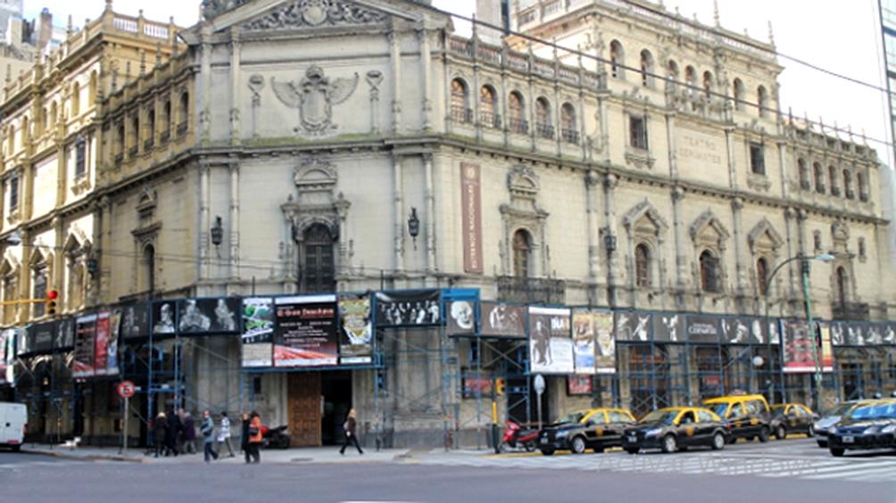 En la actualidad, la dirección del teatro esta a cargo del Licenciado Rubén D