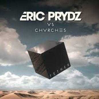 ERIC PRYDS