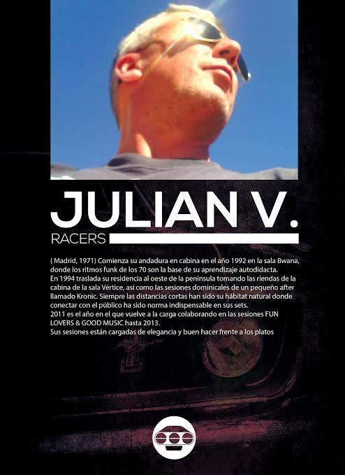 JULIAN V