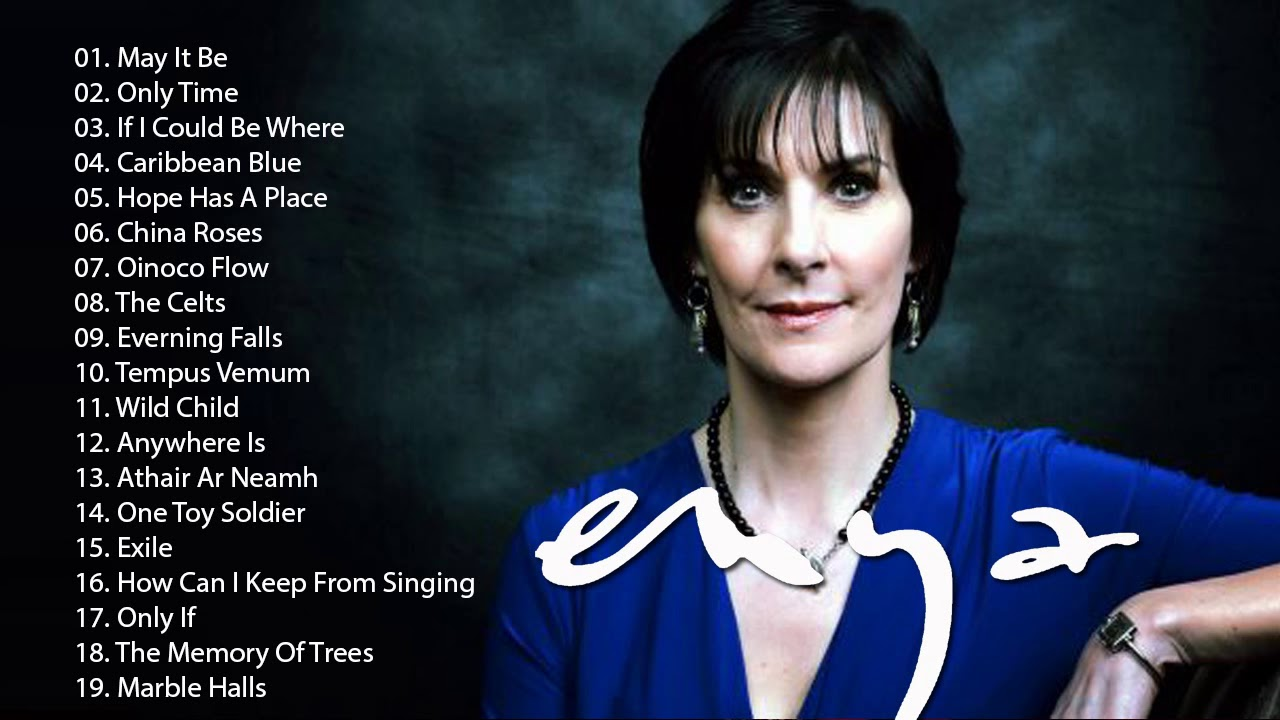Il 17 maggio 1961 nacque Enya