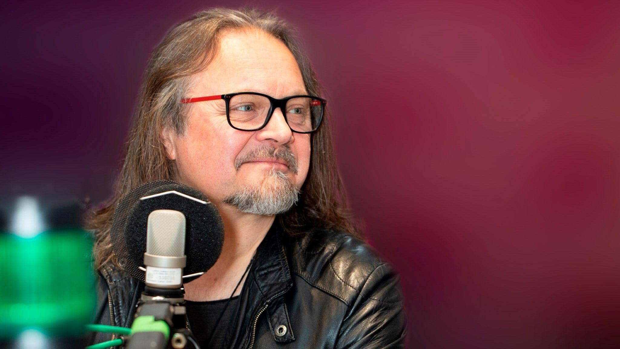 Foto: Åsa Stöckel/ Sveriges Radio