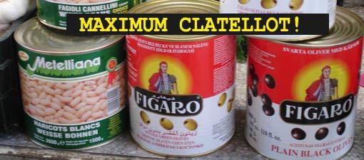 maximum clatellot