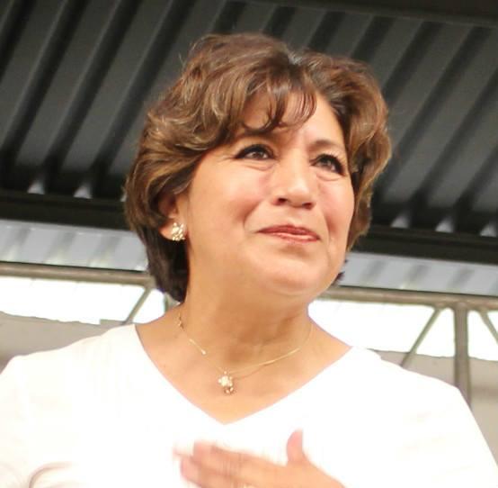 Delfina Gomez IV