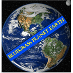 Bluegrass Planet Earth Country
