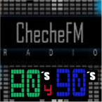 Cheche 80´S & 90´S Rock Hits