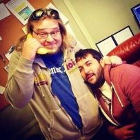 Thomas Paul and Gabe Dunn are bringing their very special comedy and musical skills to their Very Special Episode of V3 right now! Together, we can ensure #communityradio stays alive and well in the Treasure Valley. Everyone, giving a little, will make that a reality. Call (208)850-8676 or visit https://radioboise.us #KRBXFallRadiothon #radioboise #boise #idaho
