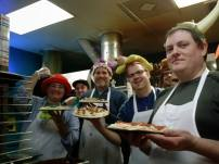 RadioBoise Goes To Flying Pie - The Gang