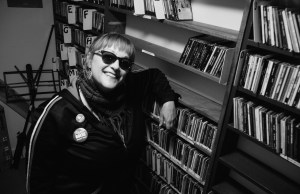 Nichole Marie Albertson, KRBX Music Director