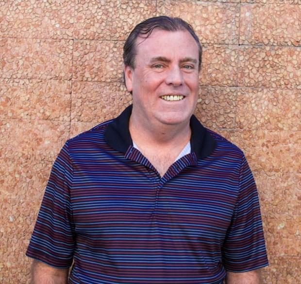 Photo of Brian Allred
