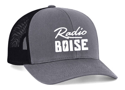Radio Boise Hat, Fall Radiothon 2017