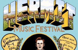 Volunteer for Hermit Music Fest