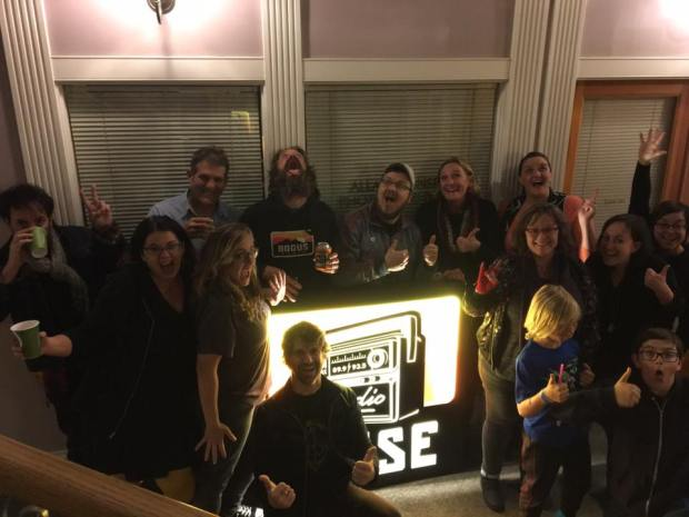 Fall Radiothon 2017 After Party