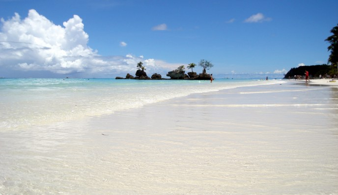 Top 10 Boracay Hotels Beachfront