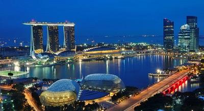 Radio Boracay TRAVEL Deals: Singapore (Image by: Emirates.com)