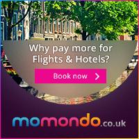 Boracay Deals: Flights and Hotels from momondo.co.uk